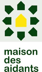 Logo maisons des aidants